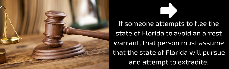 Palm Beach County Warrants - What To Do If You Have One