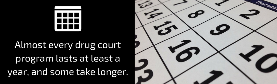 drug court calendar