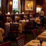 The Restaurants in West Palm Beach